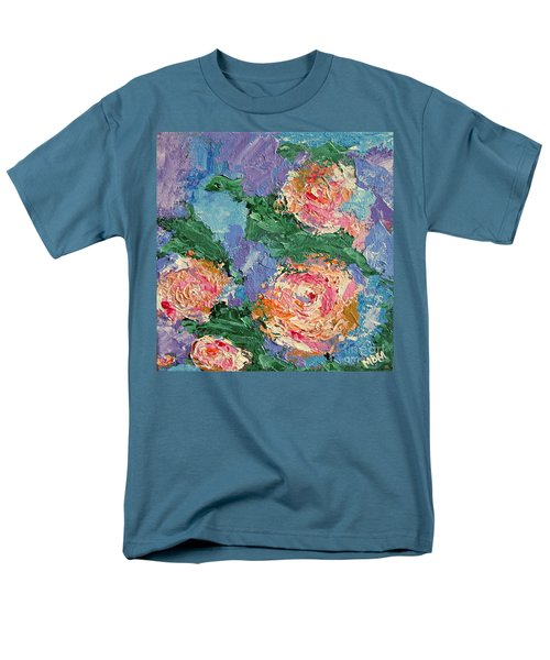 My Father's Roses Men's T-Shirt  (Regular Fit)