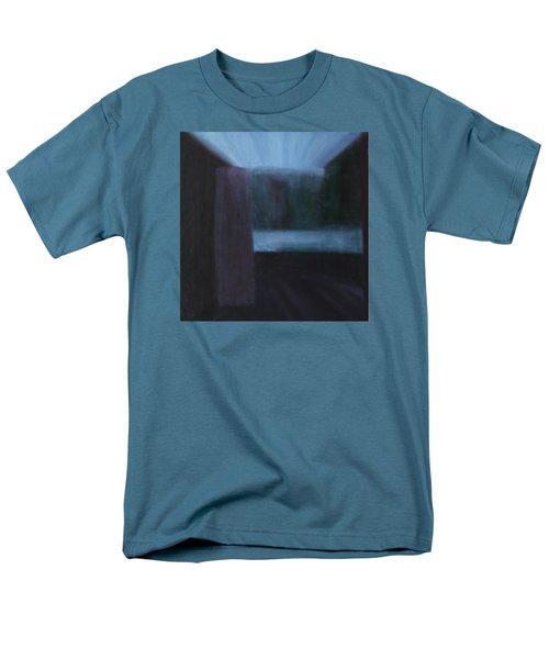 Nietzsche Men's T-Shirt  (Regular Fit)