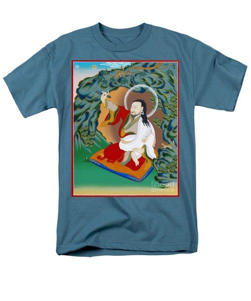 Nubchen Sangye Yeshe Men's T-Shirt  (Regular Fit) by Sergey Noskov