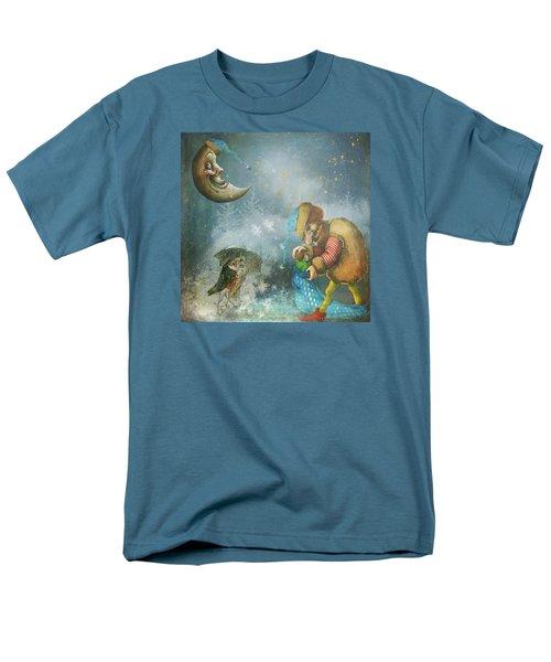 One Enchanting Evening Men's T-Shirt  (Regular Fit) by Diana Boyd