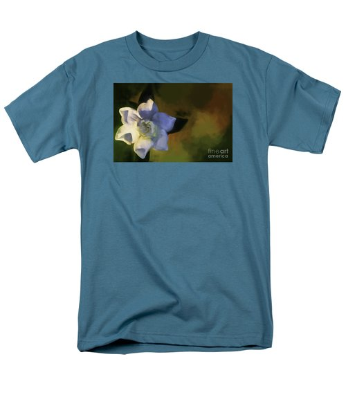 Men's T-Shirt  (Regular Fit) featuring the photograph Only One by Ken Frischkorn