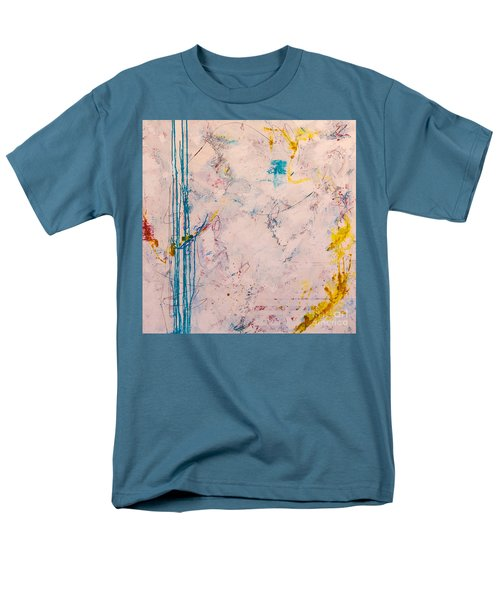 Perserverance Men's T-Shirt  (Regular Fit) by Gallery Messina