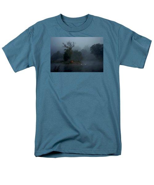 Photo By Yossi Danielzon Men's T-Shirt  (Regular Fit)
