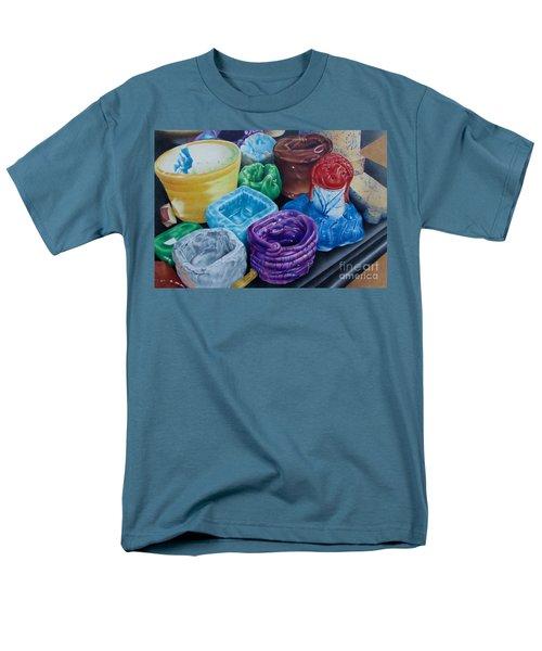 Pottery Princess Men's T-Shirt  (Regular Fit)