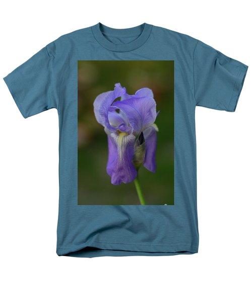 Pretty In Purple Men's T-Shirt  (Regular Fit)