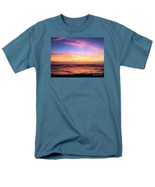 Promises Men's T-Shirt  (Regular Fit) by LeeAnn Kendall
