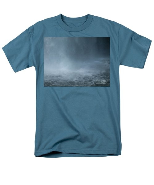 Refreshing Men's T-Shirt  (Regular Fit) by Shari Nees