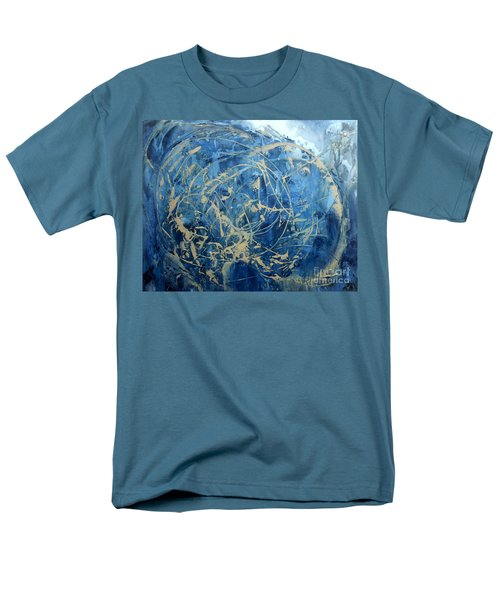Searching Men's T-Shirt  (Regular Fit) by Valerie Travers