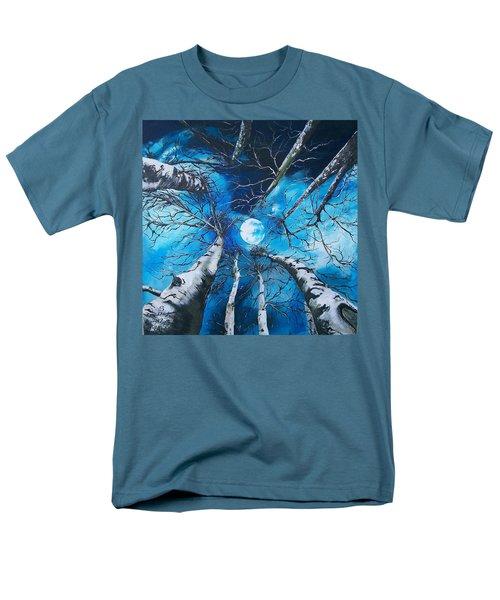 Selenophilia Men's T-Shirt  (Regular Fit)