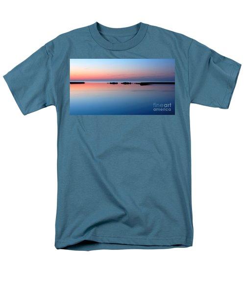 Serenity Men's T-Shirt  (Regular Fit) by Joe  Ng