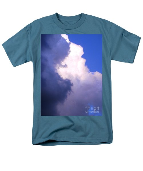 Men's T-Shirt  (Regular Fit) featuring the photograph Shadow Work by Melissa Stoudt