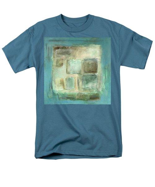 Sky Men's T-Shirt  (Regular Fit) by Behzad Sohrabi