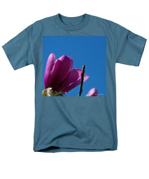 Skyward Men's T-Shirt  (Regular Fit) by Betty Northcutt