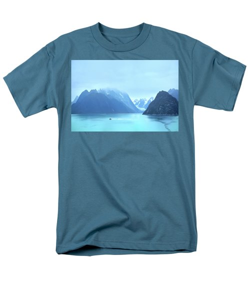 Men's T-Shirt  (Regular Fit) featuring the photograph Sojourn by John Poon