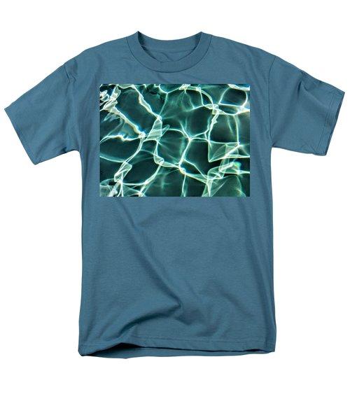Solid  Men's T-Shirt  (Regular Fit) by Joel Loftus