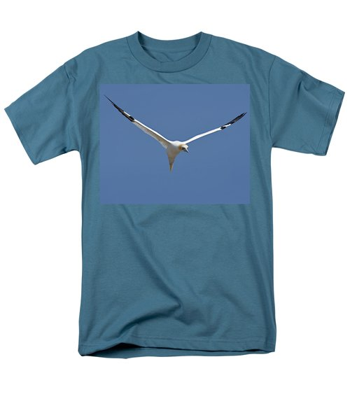 Speed Adjustment Men's T-Shirt  (Regular Fit) by Tony Beck