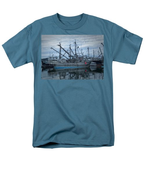 Men's T-Shirt  (Regular Fit) featuring the photograph Spirit At Rest by Randy Hall