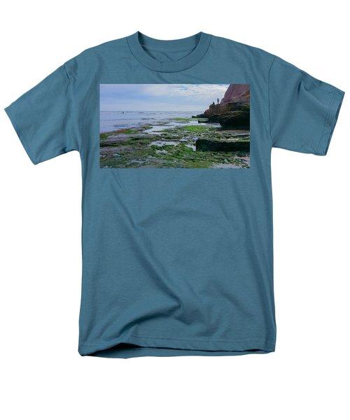 Steamer Lane Santa Cruz Men's T-Shirt  (Regular Fit)