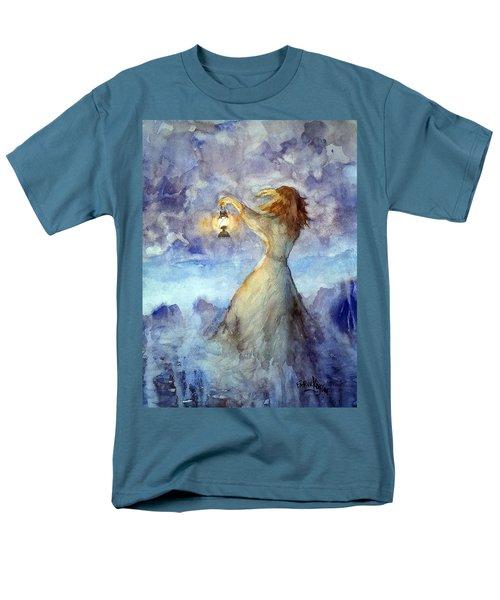 Storm... Men's T-Shirt  (Regular Fit) by Faruk Koksal