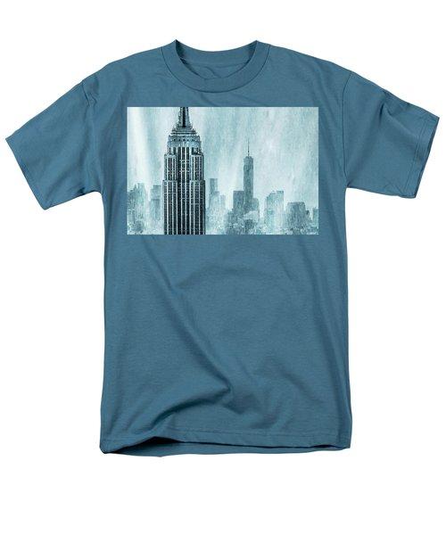 Storm Troopers Men's T-Shirt  (Regular Fit) by Az Jackson