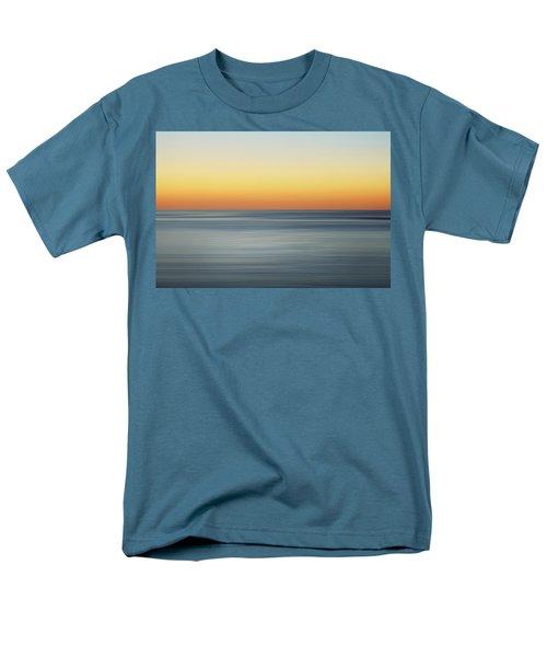Summer Sunset Men's T-Shirt  (Regular Fit) by Az Jackson
