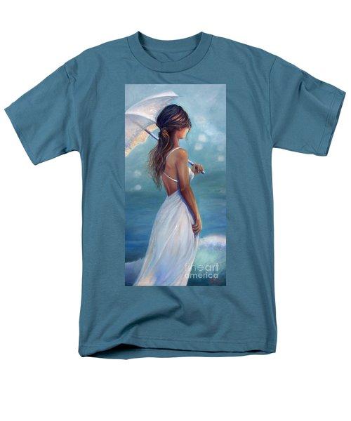 Sun Kissed Men's T-Shirt  (Regular Fit)