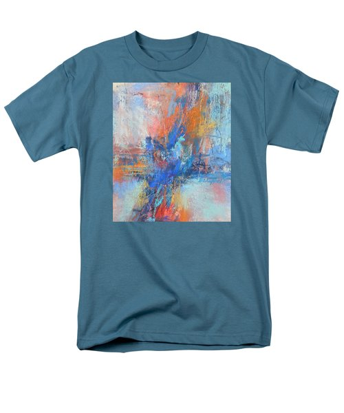 Sunburn Men's T-Shirt  (Regular Fit) by Becky Chappell