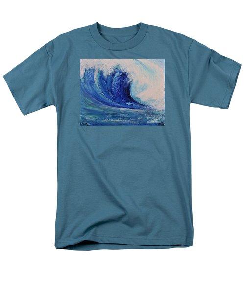 Surf Men's T-Shirt  (Regular Fit) by Teresa Wegrzyn