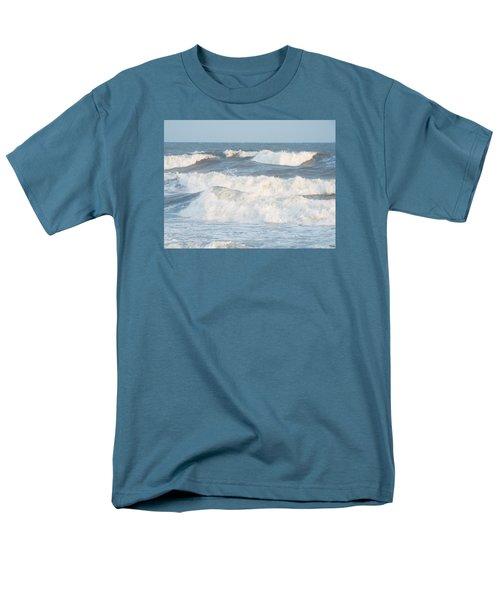 Surf Up Men's T-Shirt  (Regular Fit) by Jake Hartz