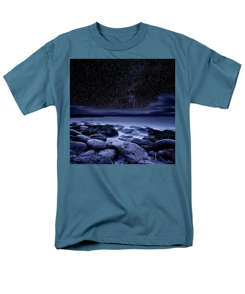 Men's T-Shirt  (Regular Fit) featuring the photograph The Essence Of Everything by Jorge Maia
