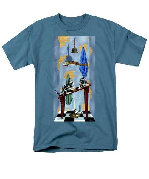 The Flying Frog Men's T-Shirt  (Regular Fit)