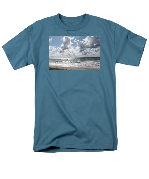 The Gate Way To Heaven Men's T-Shirt  (Regular Fit) by Amy Gallagher