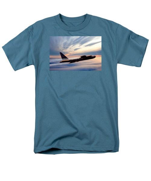 The Long Goodbye Men's T-Shirt  (Regular Fit) by Peter Chilelli