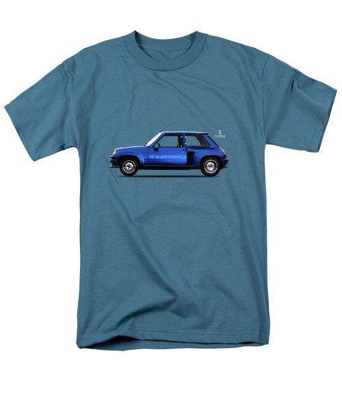 The Renault 5 Turbo Men's T-Shirt  (Regular Fit) by Mark Rogan