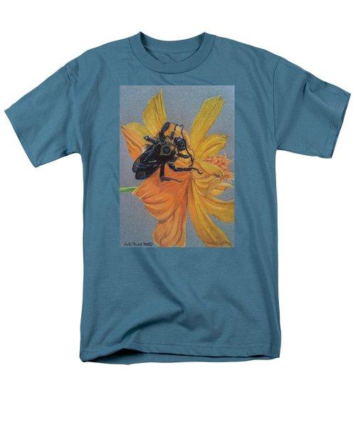 The Resting Place Men's T-Shirt  (Regular Fit) by Anita Putman