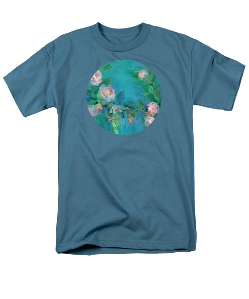 The Search For Beauty Men's T-Shirt  (Regular Fit) by Mary Wolf