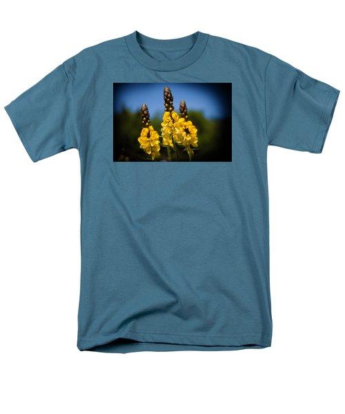 Three Sisters Men's T-Shirt  (Regular Fit) by Milena Ilieva
