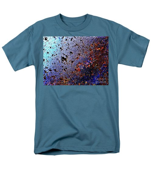 Universal Confusion Men's T-Shirt  (Regular Fit) by Tim Townsend