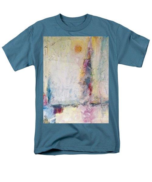 Sherbert Tales Men's T-Shirt  (Regular Fit) by Gallery Messina