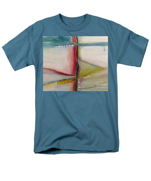 Vegetable Sides Men's T-Shirt  (Regular Fit) by Gallery Messina