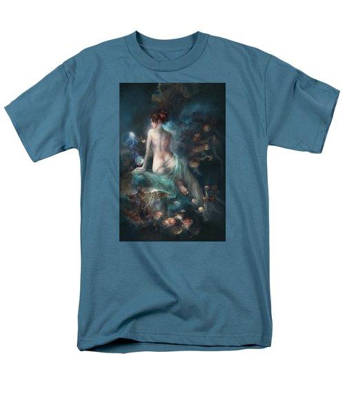 Voyage Men's T-Shirt  (Regular Fit) by Te Hu