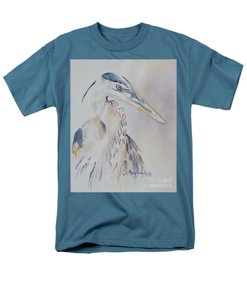 Watching Men's T-Shirt  (Regular Fit) by Mary Haley-Rocks