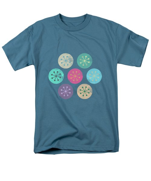 Watercolor Lovely Pattern Men's T-Shirt  (Regular Fit) by Amir Faysal