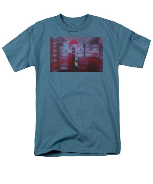 What Is Hope? Men's T-Shirt  (Regular Fit)
