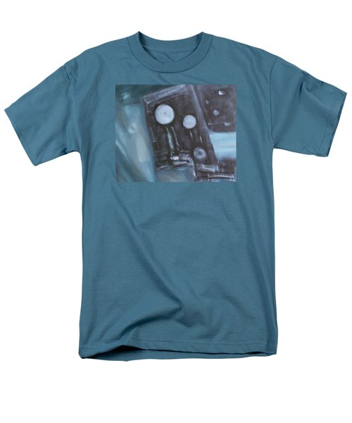 What To Say? Men's T-Shirt  (Regular Fit)