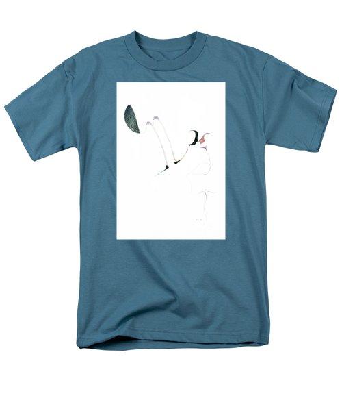 Wings Men's T-Shirt  (Regular Fit)