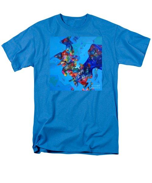 Power Sold Out Men's T-Shirt  (Regular Fit) by Sanjay Punekar