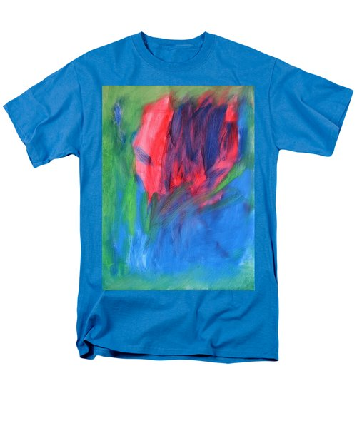 4-13-2013 Men's T-Shirt  (Regular Fit) by Shawn Marlow