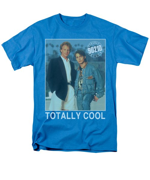90210 - Totally Cool Men's T-Shirt  (Regular Fit) by Brand A