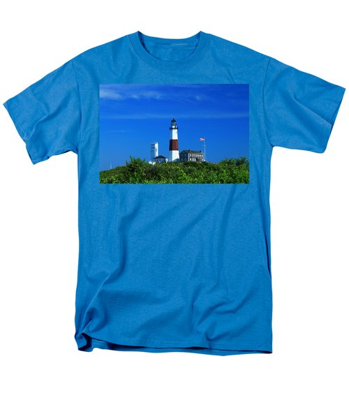 A Clear Day Men's T-Shirt  (Regular Fit) by Catie Canetti